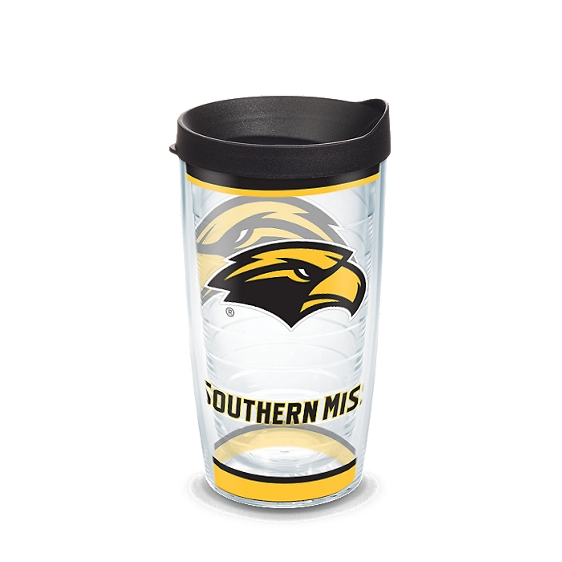 Southern Miss Golden Eagles Tradition