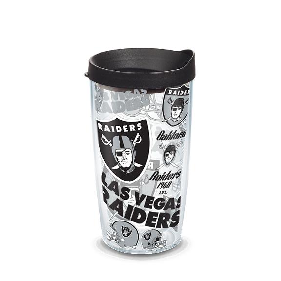 NFL® Las Vegas Raiders All Over