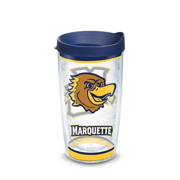 Marquette Golden Eagles Tradition
