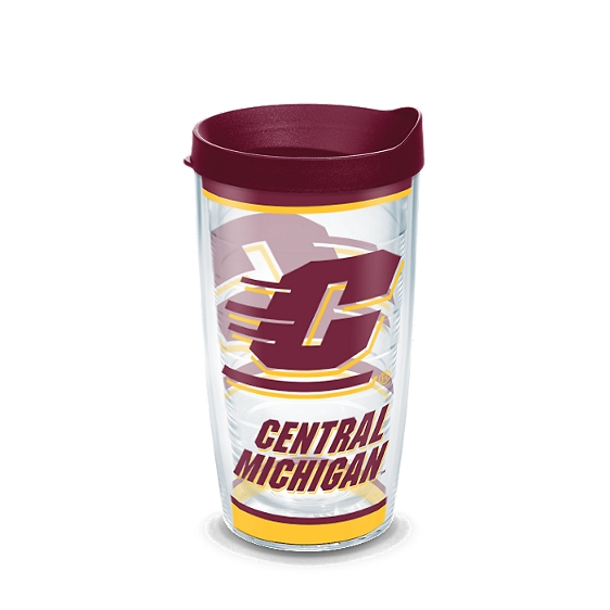 Central Michigan Chippewas Tradition