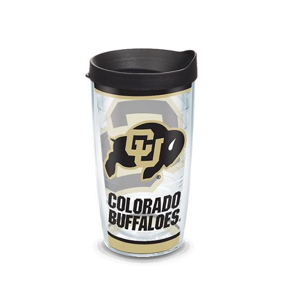 Colorado Buffaloes Tradition
