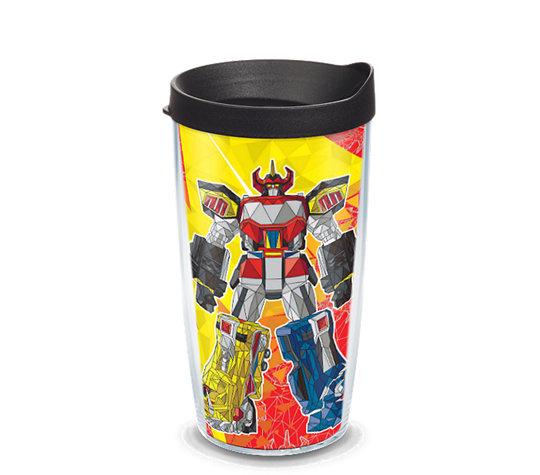 Power Rangers™ - Megazord image number 0