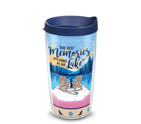 Simply Southern® - Memories at the Lake