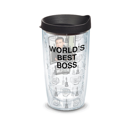 The Office - Worlds Best Boss image number 0