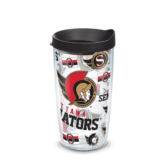 NHL® Ottawa Senators® All Over
