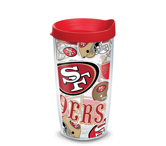 NFL® San Francisco 49ers All Over