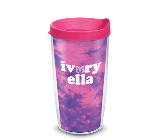Ivory Ella  - Dusk Tie Dye