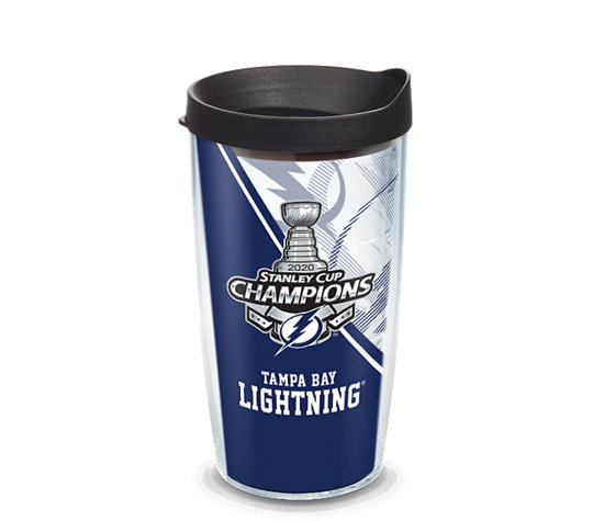 NHL® Tampa Bay Lightning® 2020 Stanley Cup Champions