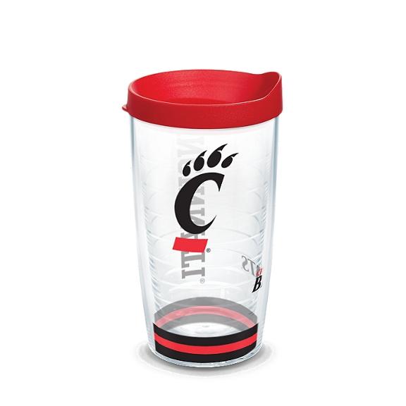 Cincinnati Bearcats Arctic