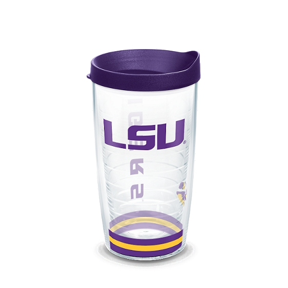LSU Tigers Arctic