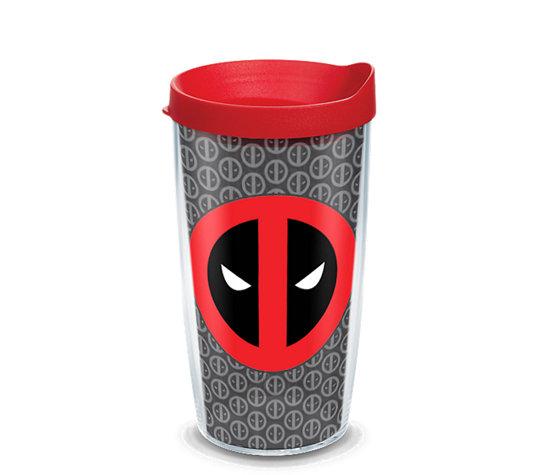 Marvel - Deadpool Icon Repeat
