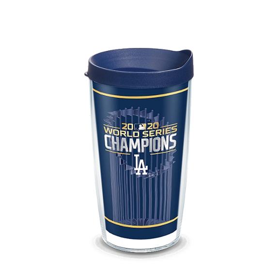 MLB® Los Angeles Dodgers™ World Series 2020