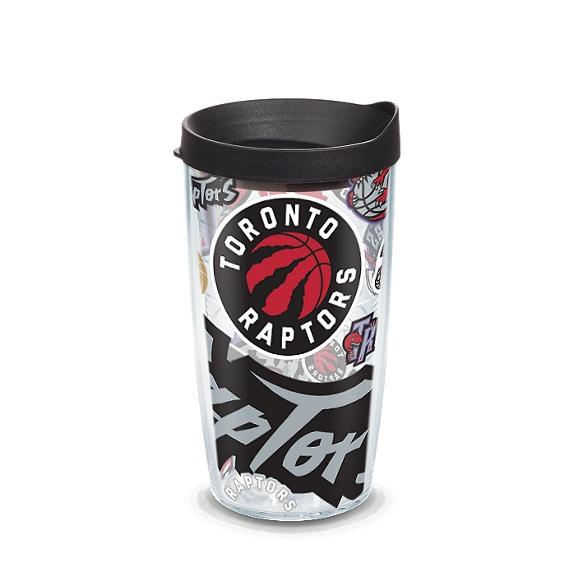 NBA® Toronto Raptors  All Over