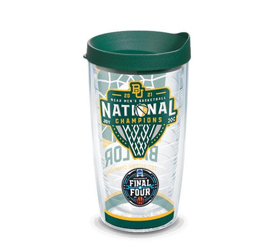 Baylor Bears NCAA Men's Basketball National Champions 2021