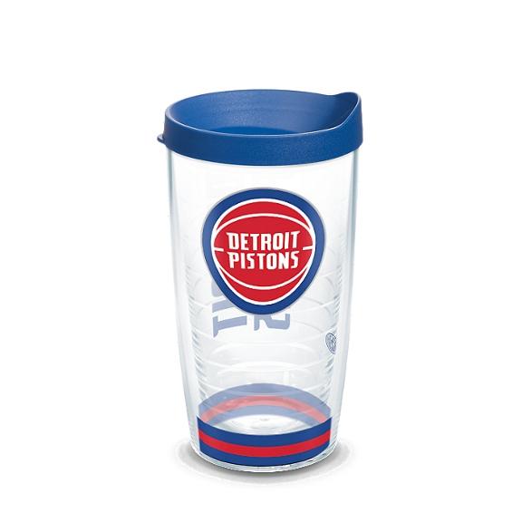 NBA® Detroit Pistons  Arctic