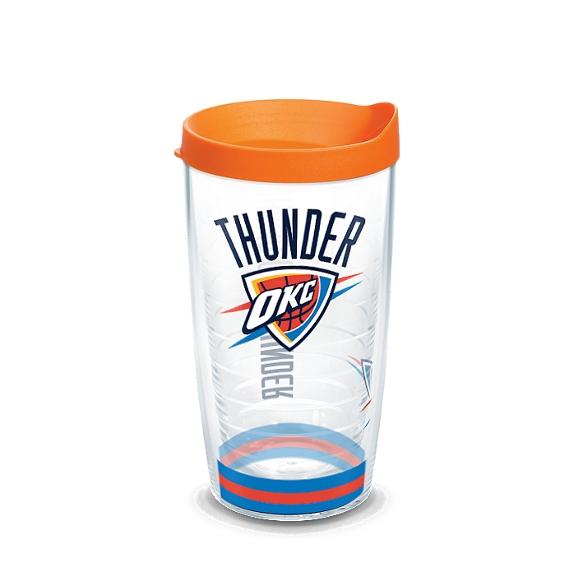 NBA® Oklahoma City Thunder  Arctic