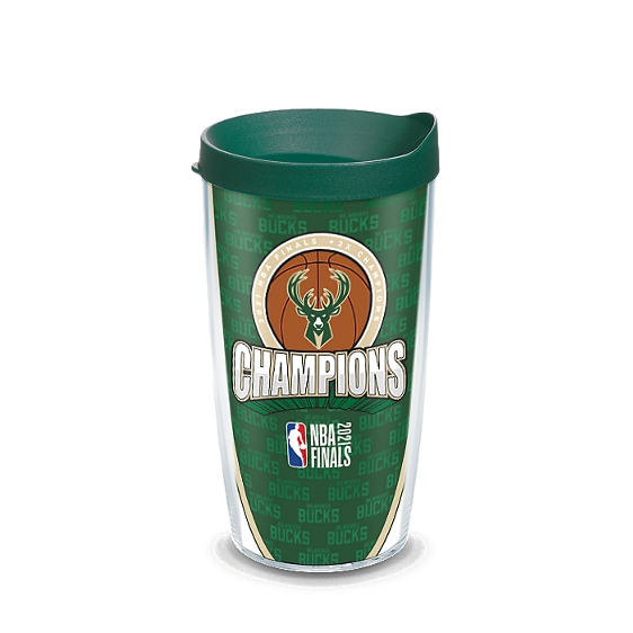 NBA® Milwaukee Bucks 2021 Champions