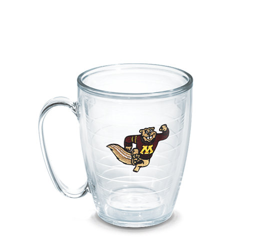Tervis Minnesota Golden Gophers 16oz Mug - College Collection