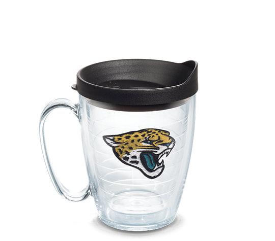 NFL® Jacksonville Jaguars Primary Logo image number 0