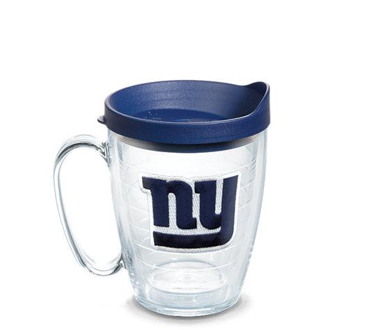 NFL® New York Giants Primary Logo image number 0