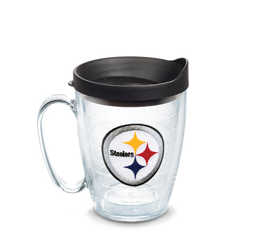 NFL® Pittsburgh Steelers Primary Logo