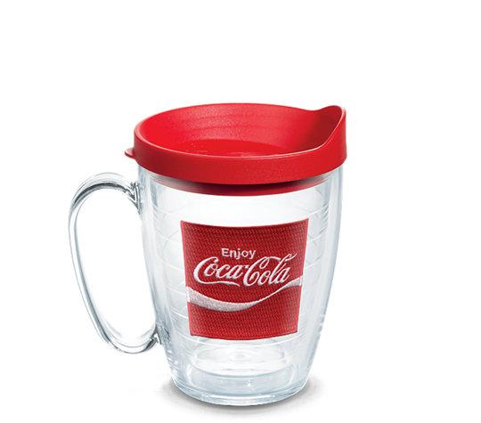 Coca-Cola® - Coke Enjoy image number 0