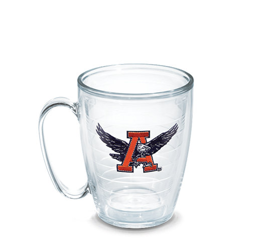 Tervis Auburn Tigers 16oz Mug - College Collection