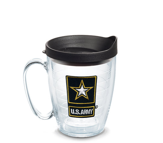 U.S. Army Gold Star Logo Logo image number 0
