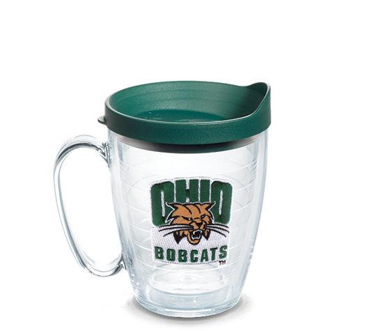 Ohio Bobcats Logo image number 0