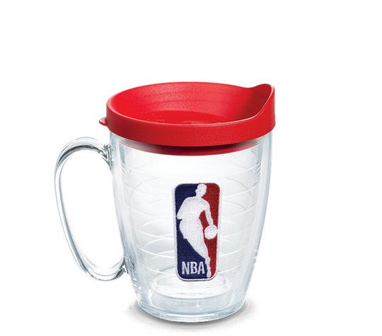 NBA® National Basketball Association Logo image number 0