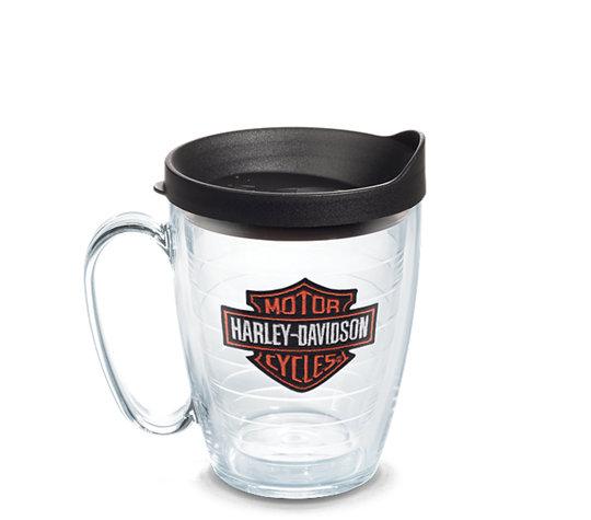 Harley-Davidson - Bar & Shield image number 0