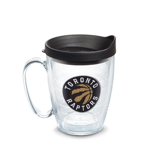 NBA® Toronto Raptors Primary Logo image number 0