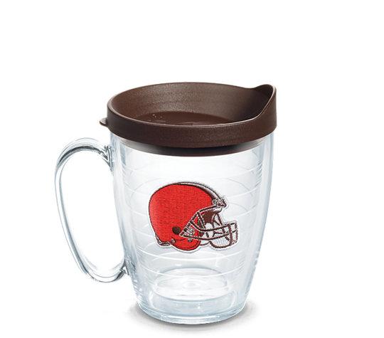NFL® Cleveland Browns Primary Logo image number 0