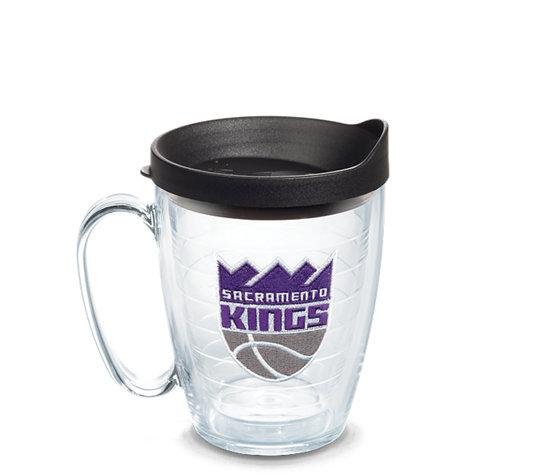 NBA® Sacramento Kings Primary Logo image number 0