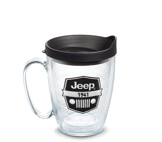 Jeep® Brand - Logo image number 0