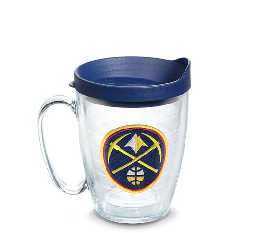 NBA® Denver Nuggets Primary Logo image number 0