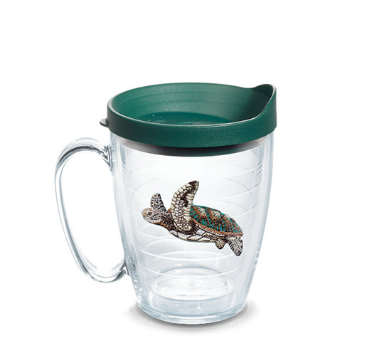 Guy Harvey® - Green Turtle image number 0