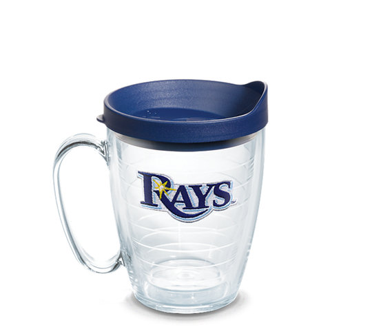 MLB® Tampa Bay Rays™ Primary Logo image number 0