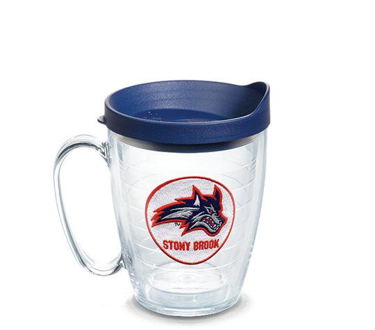 Stony Brook Seawolves Logo