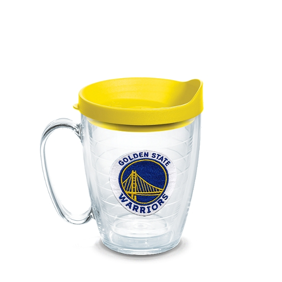 NBA® Golden State Warriors Primary Logo