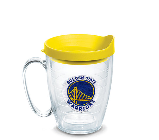 NBA® Golden State Warriors Primary Logo image number 0