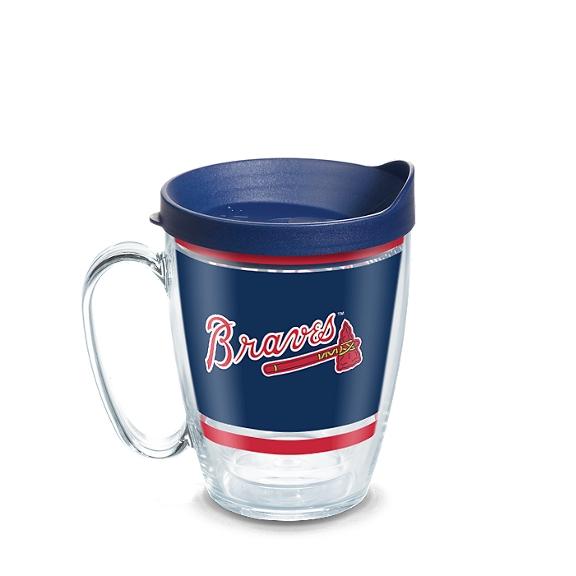 MLB® Atlanta Braves™ Legend