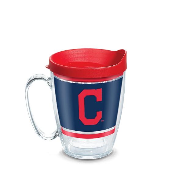 MLB® Cleveland Indians™ Legend