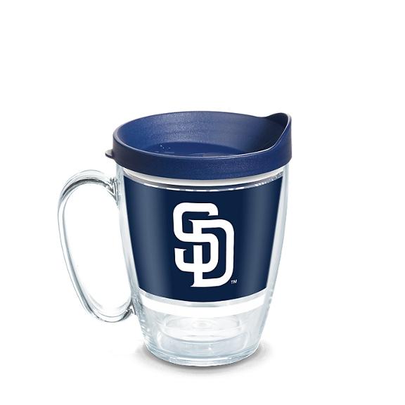MLB® San Diego Padres™ Legend