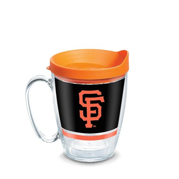 MLB® San Francisco Giants™ Legend