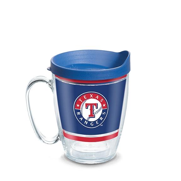 MLB® Texas Rangers™ Legend