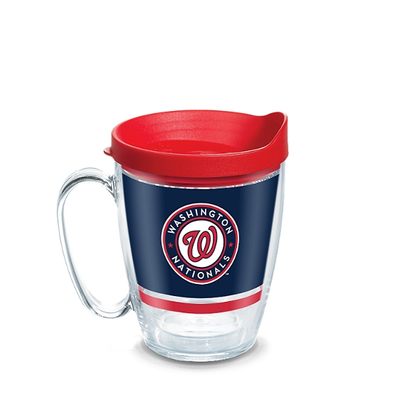 MLB® Washington Nationals™ Legend