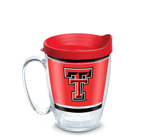 Texas Tech Red Raiders Legend image number 0