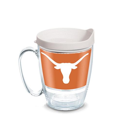 Texas Longhorns Legend image number 0