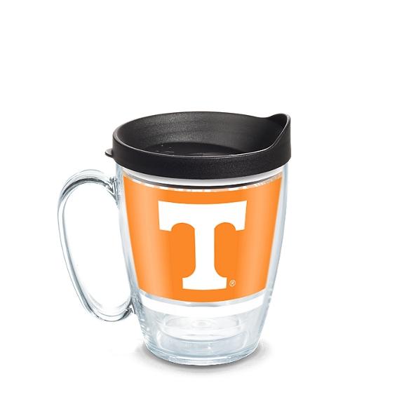 Tennessee Volunteers Legend